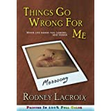 51NJnkZw58L. SL160 OU01 SS160  Things Go Wrong For Me (when life hands you lemons, add vodka) (Kindle Edition)