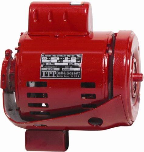 Bell & Gossett 111042 Booster Pump Motor