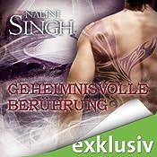 Geheimnisvolle Berührung (Gestaltwandler 12) | Nalini Singh