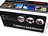 Video Audio SD Recorder Camera Spy Sunglasses Mini DVR