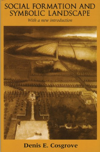 Social Formation and Symbolic Landscape (Originally Croom...