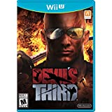 Devil's Third - Wii U Standard Edition