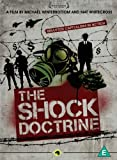 The Shock Doctrine ( A Doutrina de Choque ) [ NON-USA FORMAT, PAL, Reg.2 Import - United Kingdom ]