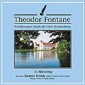 Rheinsberg (Wanderungen durch die Mark Brandenburg 11) | Theodor Fontane