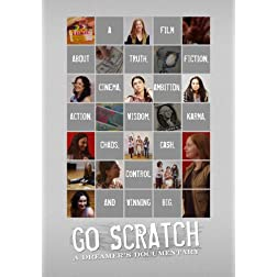 Go Scratch: A Dreamer's Documentary