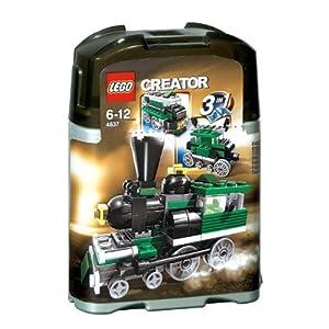 LEGOミニ・トレイン
