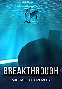 Breakthrough by Michael C. Grumley ebook deal