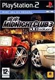 echange, troc Midnight Club 3 - Dub Edition