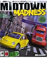 Midtown Madness - Exclusive Collection