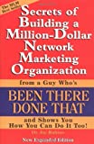 Joe Rubino Secrets of Building a Million-Dollar Network Marketing Organization from a Guy Who's Been There, Done That, and Shows You How You Can Do It Too