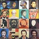 Face Dances LP (Vinyl Album) US MCA 1981