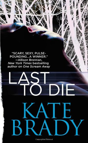 Cover of Last to Die