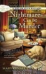 Nightmares Can Be Murder: A Dream Clu...