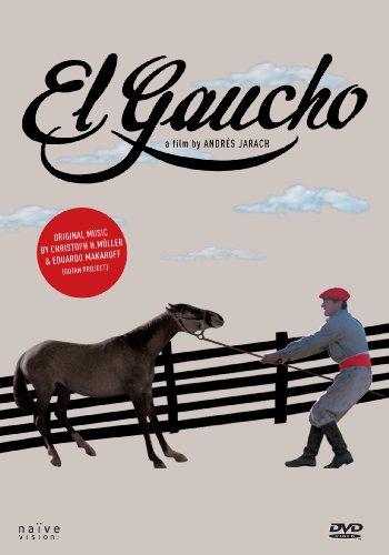EL GAUCHO (DVD)