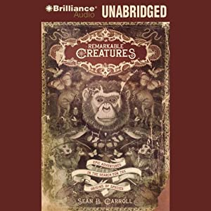 Remarkable Creatures Audiobook