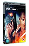 Die Hard [UMD Mini for PSP] [DVD]