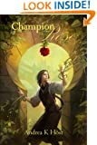 Champion of the Rose (Darest Book 1)