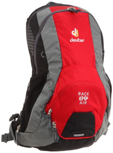 Deuter toilet bag Race EXP Air fire-titan