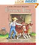 Farmer Boy Cd (Unabridged)