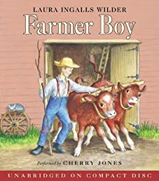 Farmer Boy CD (Little House-the Laura Years)