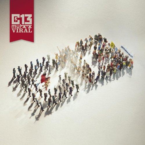 Calle 13 - Multiviral (Deluxe) - Zortam Music