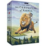 The Chronicles of Narnia - (3-Disc Set) - (The Lion, the Witch, and the Wardrobe/Prince Caspian & The Voyage of the Dawn Treader/The Silver Chair) ~ David Thwaites