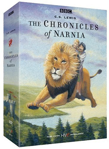 Cover art for  The Chronicles of Narnia - (3-Disc Set) - (The Lion, the Witch, and the Wardrobe/Prince Caspian & The Voyage of the Dawn Treader/The Silver Chair)