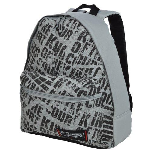 Nike Battlegrounds Rucksack für Schule und Sport