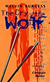 Melvin Burgess The Cry of the Wolf (Puffin Teenage Fiction)