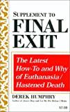 Supplement to Final Exit