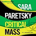 Critical Mass | Sara Paretsky