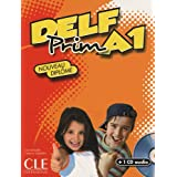 DELF Prim A1 (1CD audio)