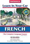 Learn In Your Car French: The Complet...