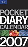 Lonely Planet 2007 Diary (Lonely Planet Diary) (174104488X) by Lonely Planet Publications