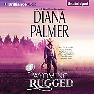Wyoming Rugged Audiobook