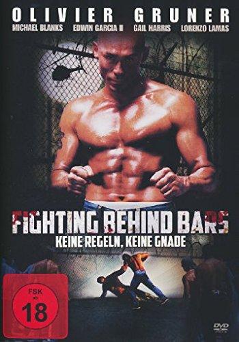 Fighting Behind Bars - Keine regeln, keine Gnade
