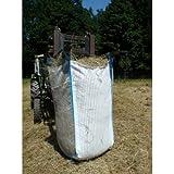 10er Pack Heu-Bags die BigBags für Heu 100x100x120 cm