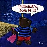 """Afficher """"Un monstre sous le lit !"""""""