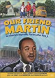 echange, troc Our Friend Martin (Sen) [Import USA Zone 1]