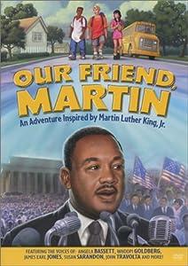 Our Friend Martin [DVD] [Region 1] [US Import] [NTSC]