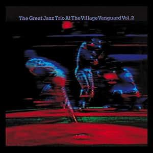 Vol.2-at the Village Vanguard