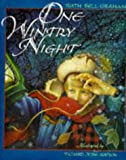 One Wintry Night: The Christmas Story (0745927505) by Graham, Ruth Bell