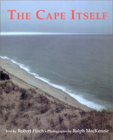 The Cape Itself, ROBERT FINCH, RALPH MACKENZIE