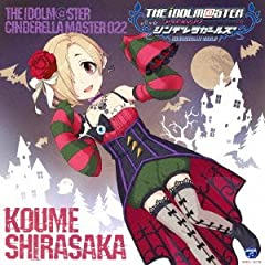 THE IDOLM@STER CINDERELLA MASTER 022���⏬�~