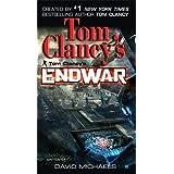 Tom Clancy's EndWar ~ David Michaels