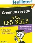 CREER RESEAU POUR LES NULS 8ED
