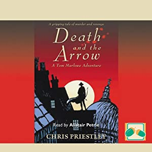 Death and the Arrow | [Chris Priestley]