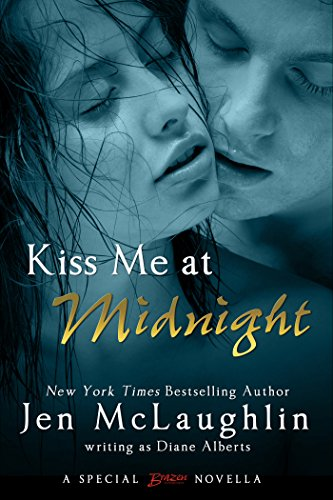 Kiss Me at Midnight PDF