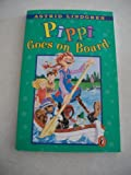 Image of Pippi Goes On Board
