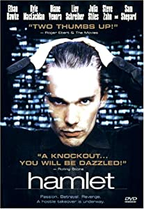 Hamlet [DVD] [2000] [Region 1] [US Import] [NTSC]